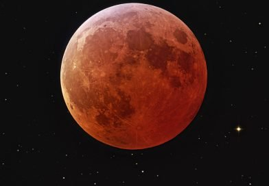 When is the next Total Lunar Eclipse?