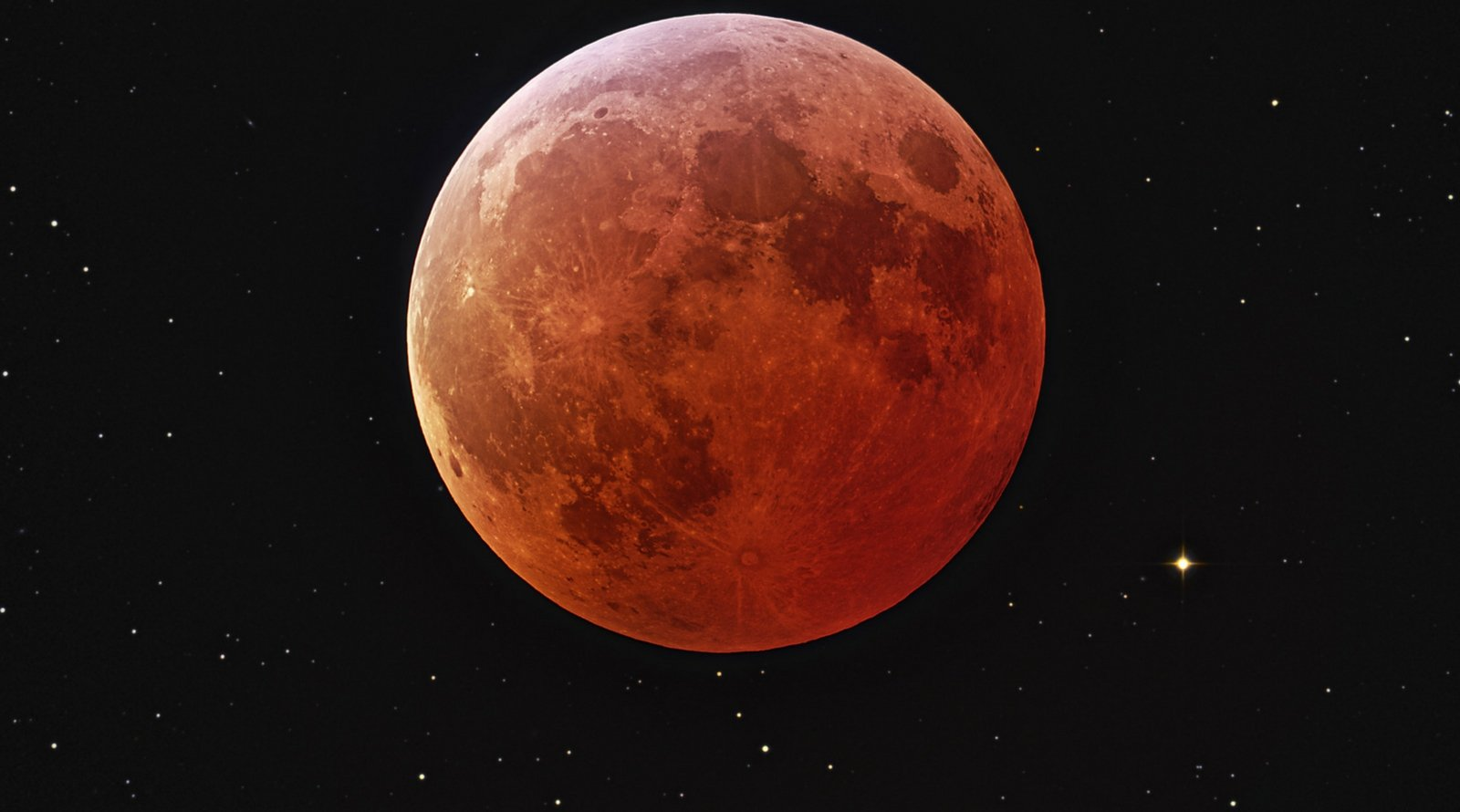 When is the next Total Lunar Eclipse? - When Is The Next Eclipse?