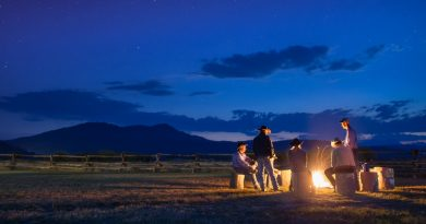 10 campsites for Eclipse 2017 in Oregon, Idaho, Wyoming & Nebraska with vacancies