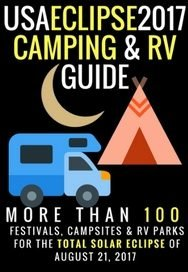 USA Eclipse Camping & RV Guide August 21, 2017