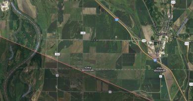 A tiny corner of Iowa will glimpse the total solar eclipse