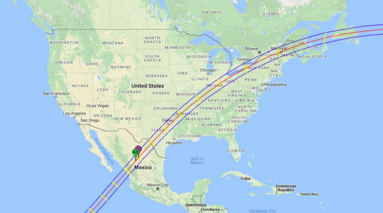 When is the next eclipse in the USA? - When Is The Next Eclipse?