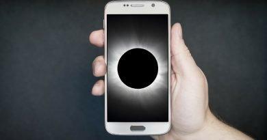 Eclipse live-stream to phone