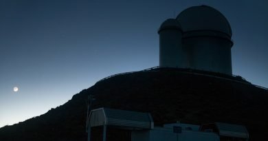 How to visit Chile's La Silla Observatory for the eclipse in July 2019