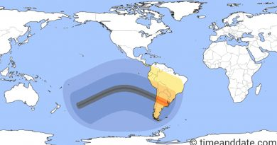 Everything you need to know about the Great South American Eclipse 2019