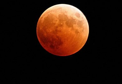 What is the Blue Supermoon Lunar Eclipse?