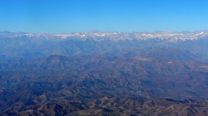 Eclipse 2019: get to know Chile's Elqui Valley
