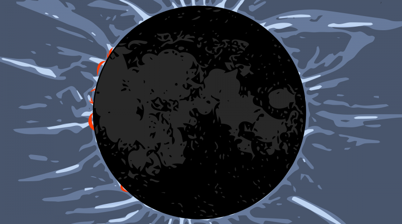 How past civilizations and tribes viewed solar eclipses