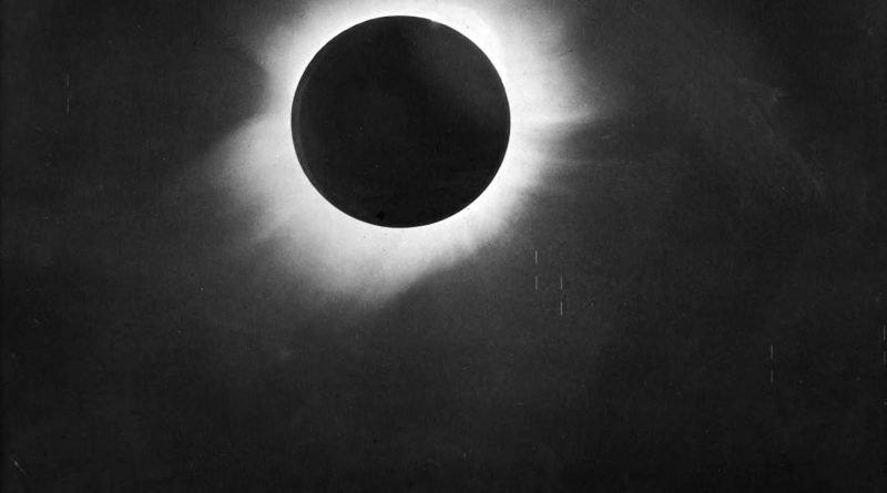 Einstein's eclipse