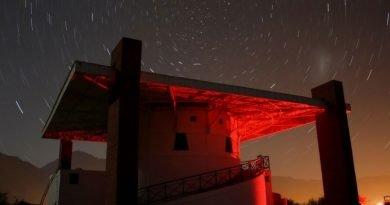 Chile 2019 Stargazers Dream Eclipse Elqui Valley Stargazing