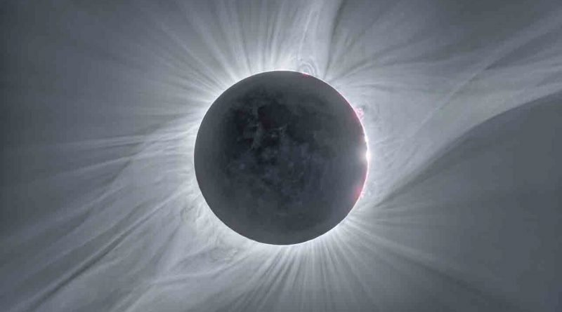 90 days until the next total solar eclipse