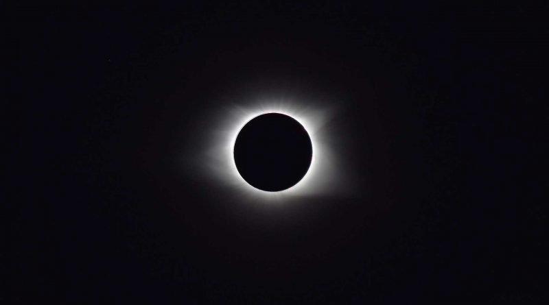 dark totality