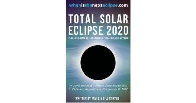 2020 total solar eclipse