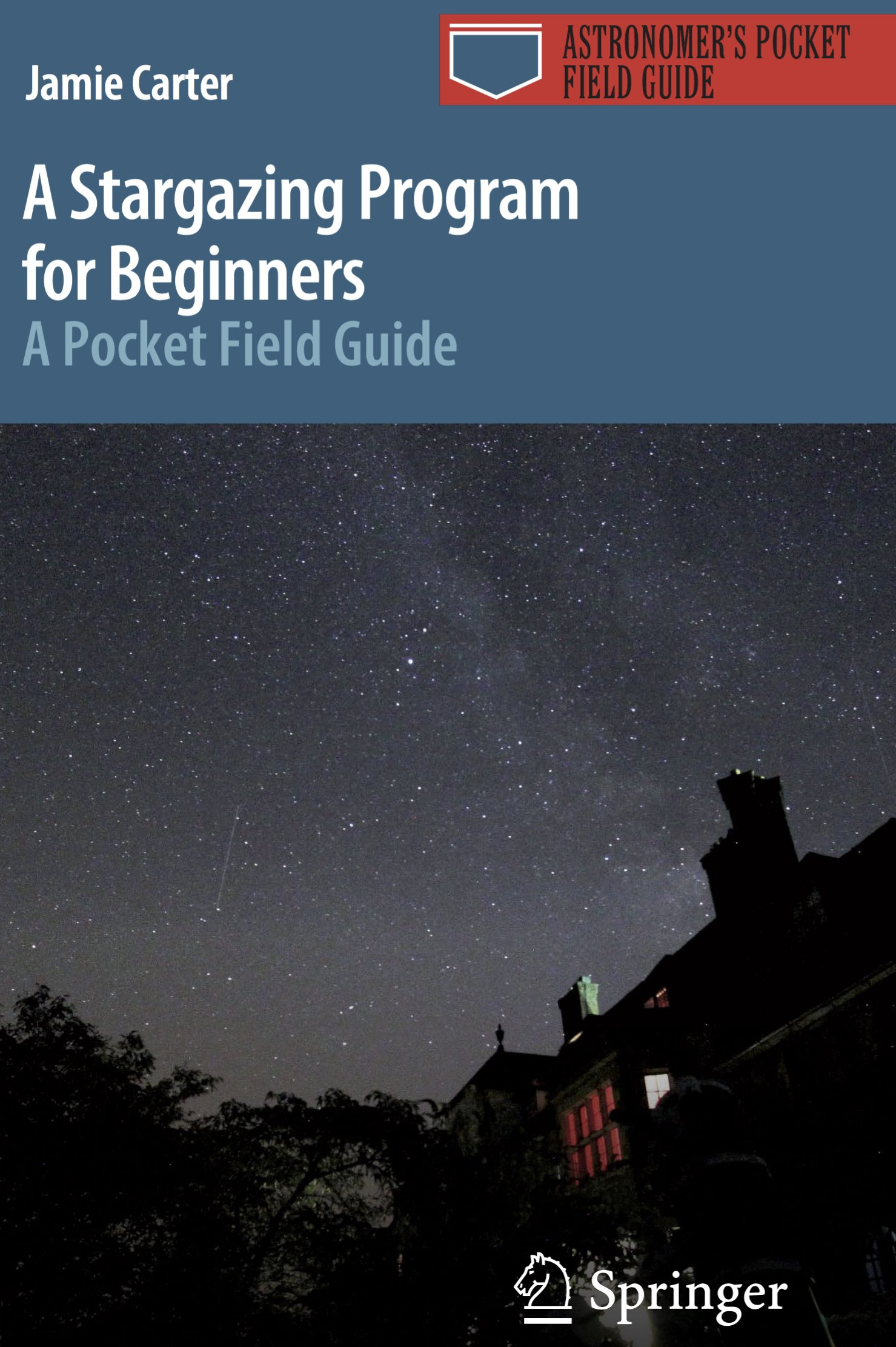 Stargazing Program for Beginners