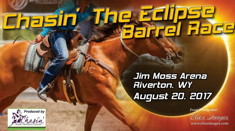 Barrel-racing, old-time Western games & camping in Wyoming