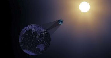 What does 'syzygy' have to do with August's eclipse