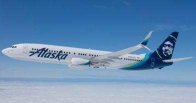 Alaska Airlines has announced that it will be chasing The Great American Eclipse on August 21 with a special charter flight for astronomy enthusiasts and eclipse-chasers to experience totality from 35,000+ feet above the earth.