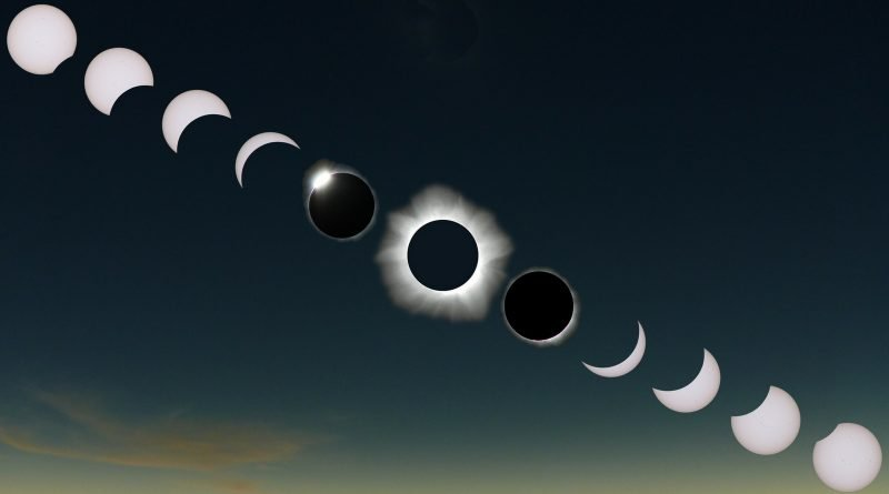 Why you need to get to the Path of Totality for August 21's eclipse