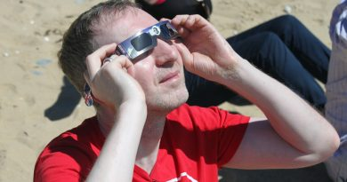 Everything you need to know about solar eclipse glasses