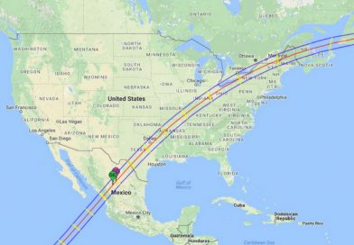 When is the next eclipse in the USA?