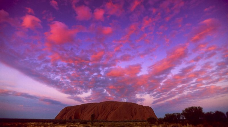Eclipses Australia