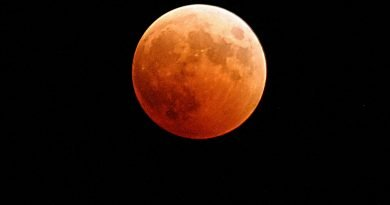 What is a Blue Supermoon Lunar Eclipse?