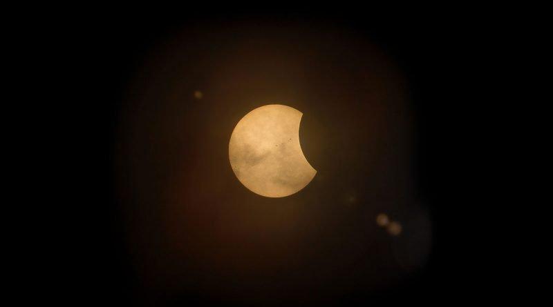 eclipse summer season