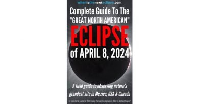 Great North American Eclipse