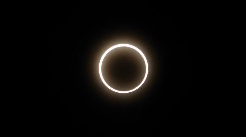 annular solar eclipse 2023