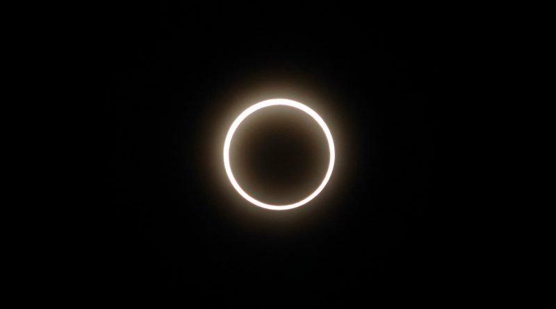 annular solar eclipse 2023