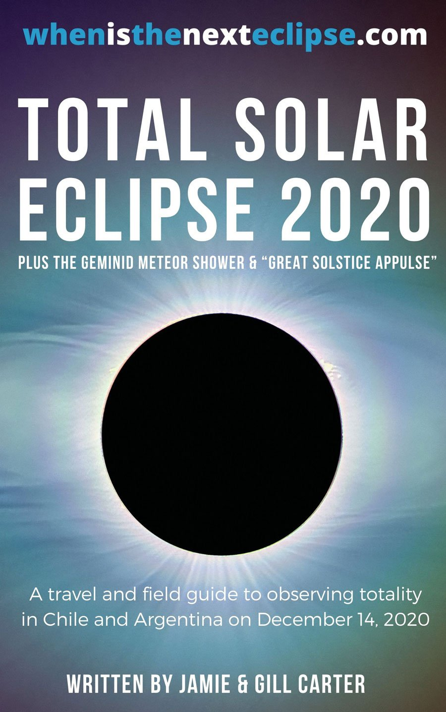 2020 total solar eclipse